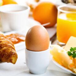 CASO E7 elektromos tojásfőző