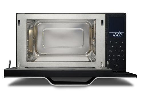 CASO IMG 25 inverteres mikrohullámú sütő