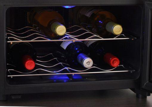 CASO WineCase 8 borhűtő