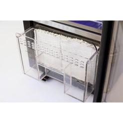 CASO DryAged Cooler húsérlelő