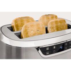 CASO Novea T4 kenyérpirító
