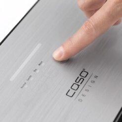 CASO TouchVac vákuumozó gép