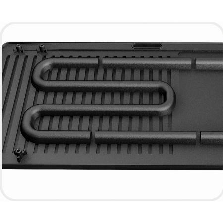 CASO BQ2200 grillsütő