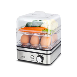 Caso ED10 elektromos tojásfőző