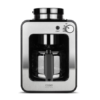 Caso Coffee Compact kávéfőző és kávédaráló