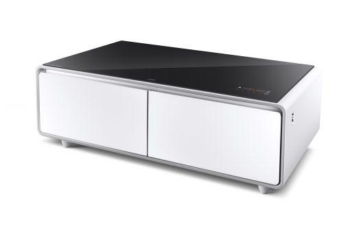 Caso Sound&Cool dohányzóasztal