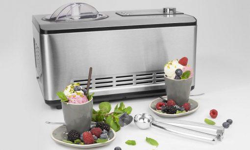 IceCreamer 2 az 1-ben jégkrém és joghurtkészítő
