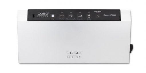 CASO GourmetVac 280 vákuumozó gép