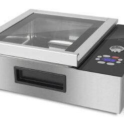 CASO VacuChef Slimline vákuumozó gép