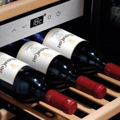 WineChef Pro 126-2D
