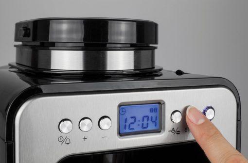CASO Coffee Compact electronic